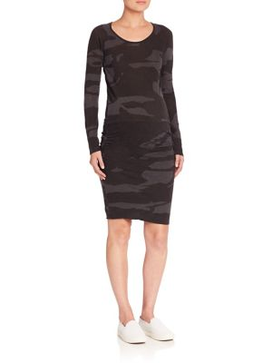 Camo Maternity Dress plus size,  plus size fashion plus size appare