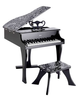 Printed Grand Piano