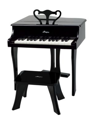 Early Melodies Grand Piano & Stool Set 0400091884187