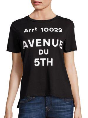 Tricou de damă JONATHAN SIMKHAI Avenue