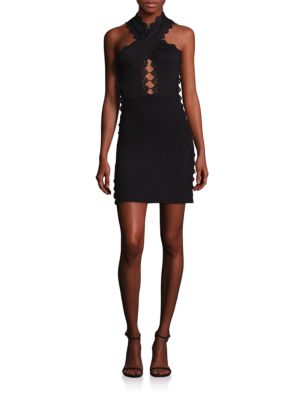 Addicted to Love Cutout Dress