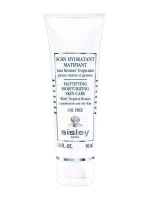 Mattifying Moisturizing Skin Care With Tropical Resins/1.6 oz.