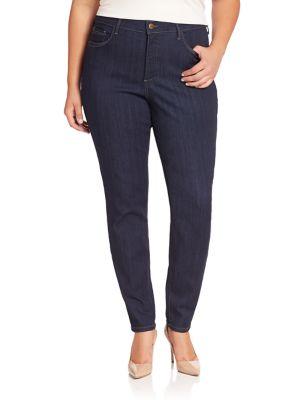 Legging Ankle Jeans plus size,  plus size fashion plus size appare