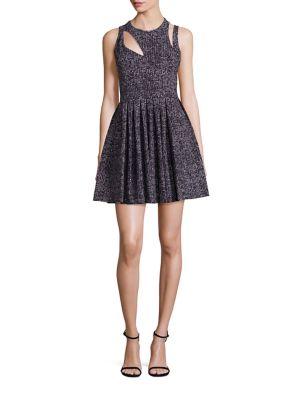 Pandora Knit Sleeveless Dress