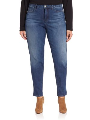 Alina Legging Jeans plus size,  plus size fashion plus size appare