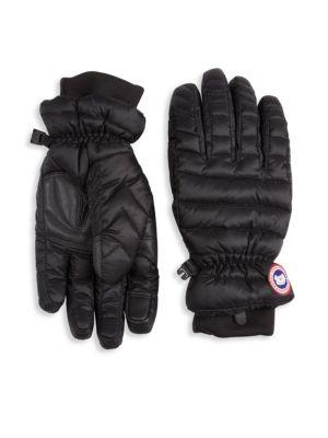 Lightweight Quilted Gloves