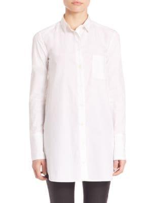 Kingsley Cotton Shirt
