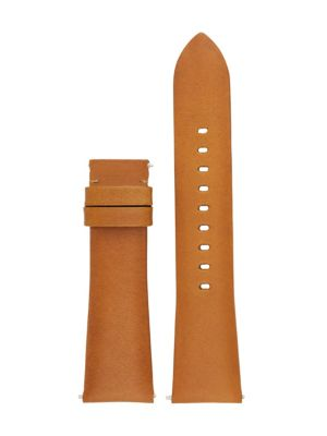 michael kors female michael kors access bradshaw leather strapluggage