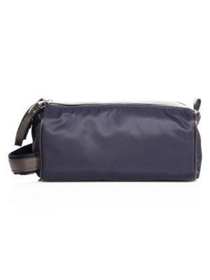 COLLECTION Dual Zip Toiletry Kit