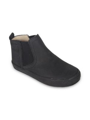 Baby's, Toddler's & Kid's Urban Leather Ankle Boots