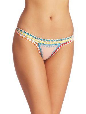 Luna Bikini Bottom