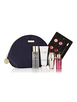 Receive a free 6-piece bonus gift with your $350 Clé de Peau Beauté purchase & code