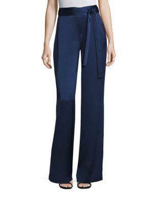 Pantaloni de damă HALSTON HERITAGE