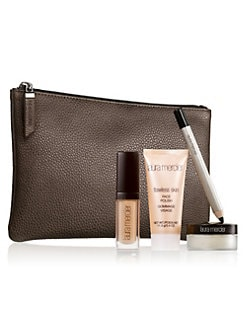 Receive a free 5-piece bonus gift with your $100 Laura Mercier purchase