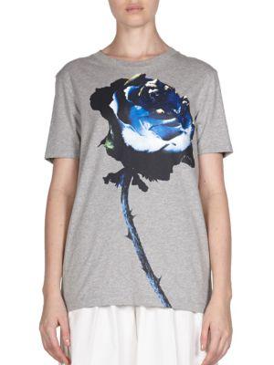 Tricou de damă ACNE STUDIOS Rose