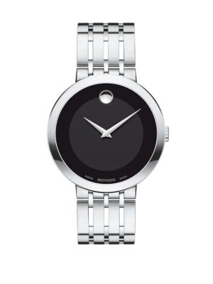 Esperanza Stainless Steel Bracelet Watch