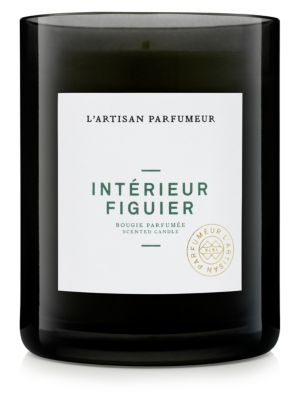 Interieur Figuier Candle/8.8 oz.