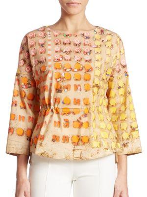 Bluză de damă AKRIS PUNTO