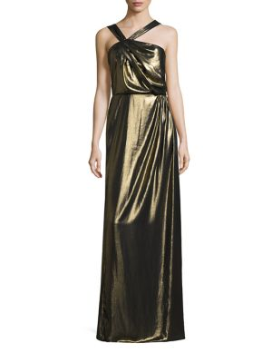 Selena Sleeveless Gown