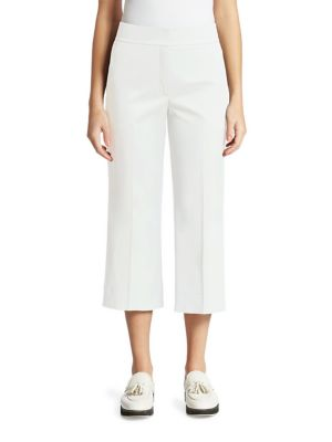 Cropped Madison Pants