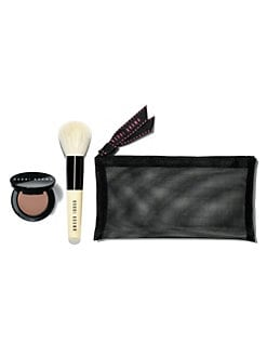 Receive a free 3-piece bonus gift with your $125 Bobbi Brown purchase & code