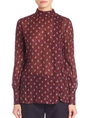 Bluză de damă SET Paisley