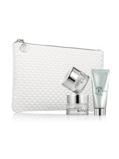 Receive a free 4-piece bonus gift with your $350 RéVive purchase & code