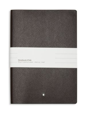 Fine Stationery Notebook
