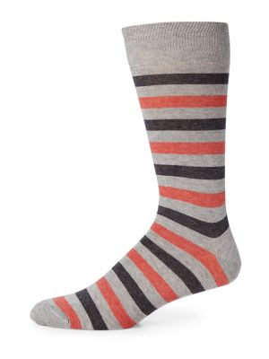 COLLECTION Striped Rugby Socks