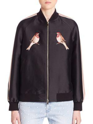 Jachetă de damă STELLA MCCARTENY Bird