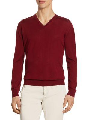 High Performance Sweater