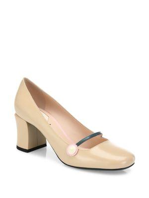 Pantofi de damă FENDI Mary Jane