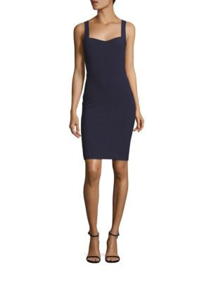Forsyth Sheath Dress