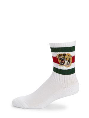Little Tiger Striped Socks