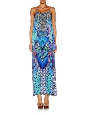 camilla female jambo jamo resort layered dress