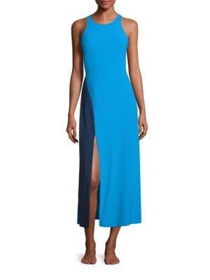 Viri Dress Coverup by FLAGPOLE