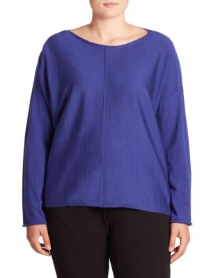 Merino Wool Sweater plus size,  plus size fashion plus size appare