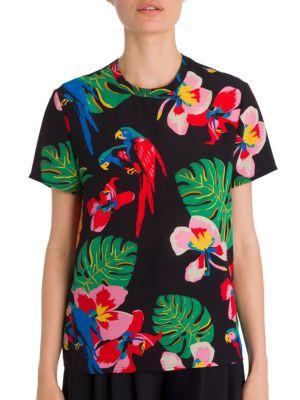 Tricou de damă VALENTINO Tropical