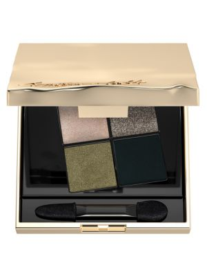 SOFT SHOCK Eye Quad Palette/9 oz.