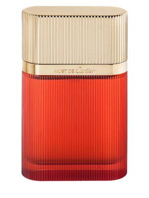 Must de Cartier Eau de Parfum