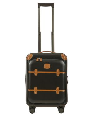 "Bellagio 21"" Carry-On Spinner Trunk"