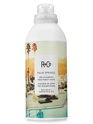 Palm Springs Pre-Shampoo Treatment Masque/5 oz.