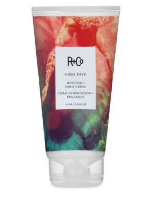 High Dive Moisture Shine Creme 5 Oz. by R+Co