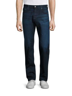 Graduate Slim Straight Jeans