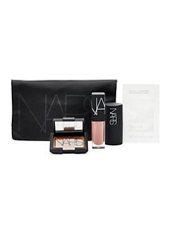 Receive a free 5-piece bonus gift with your $125 NARS purchase & code