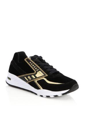 Imperial Regent Sneakers