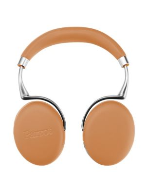 Zik 3 Camel Leather-Grain and Wireless Charger
