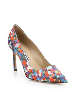 manolo blahnik shoes cost