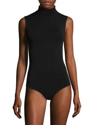 Seamless String Bodysuit