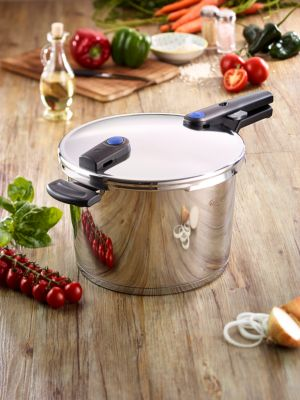 Vitaquick Stainless Steel Pressure Cooker
